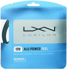 Luxilon Alu Power Feel 12.2m