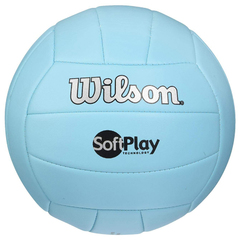 Wilson Super Soft Play Blue