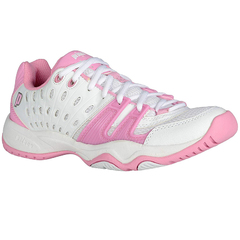 Prince T22 Junior White/Pink