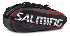 Salming Pro Tour 12R BLK/RED