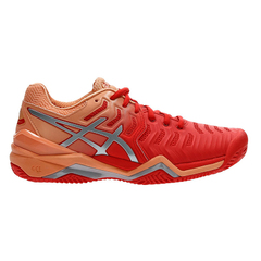 Asics Gel-Resolution 7 Clay E752Y-600