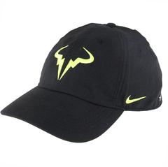 Nike Court AeroBill H86 Rafa Tennis Hat Black