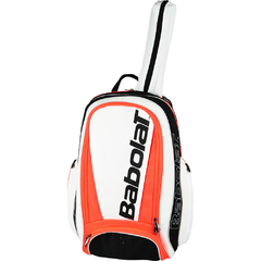 Babolat Pure Strike Backpack White/Fluo
