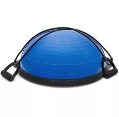 LiveUp Bosu Ball 58 см Blue