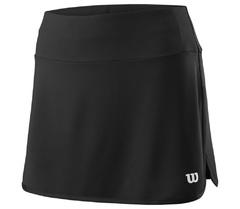 Юбка Wilson Team 12.5 Skirt Black WRA766202
