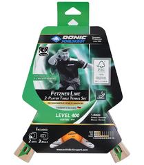 Donic Fetzner 400 2-Player Set