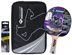 Donic Legends 800 Gift Set