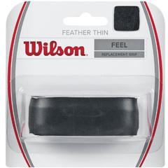 Wilson Featherthing Grip Black