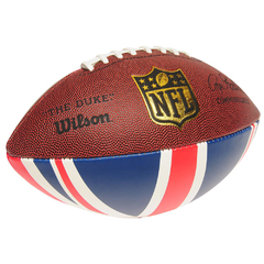 Wilson NFL Duke UK