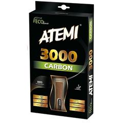 Atemi 3000 Carbon Eco-Line
