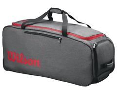 Wilson Traveler Wheeled Coach