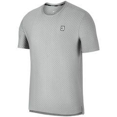 Футболка Nike Court Top Short Sleeve 855279-092