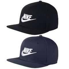 Nike NSW Pro Cap Futura Black