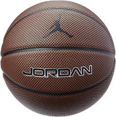 Nike Jordan Legacy 8P Dark Amber/Black/Metallic