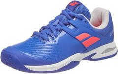 Babolat Propulse All Court Junior Blue / Pink