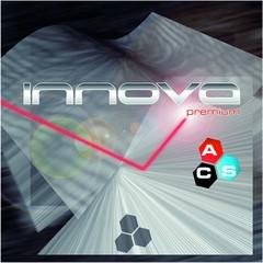 Stiga Innova Premium