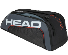 Head Tour Team 9R Supercombi Black/Grey