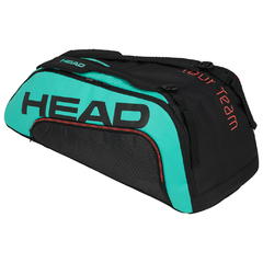Head Tour Team 9R Supercombi Black/Teal