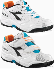 Diadora Speed Comfort SL IV White/Blue