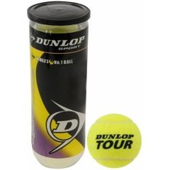Dunlop Tour Performance