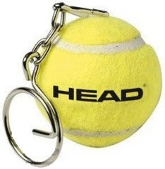 Head Ball Keychain