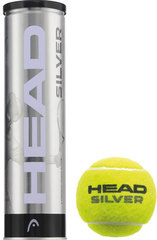 Head Silver