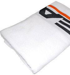 Head Towel White S