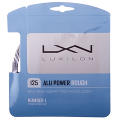 Luxilon Alu Power Rough 12,2m