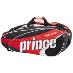 Prince Tour Team 12 Pack Red