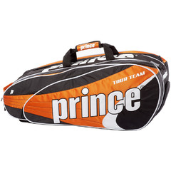 Prince Tour Team 9 Pack Orange