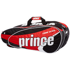 Prince Tour Team 9 Pack Red