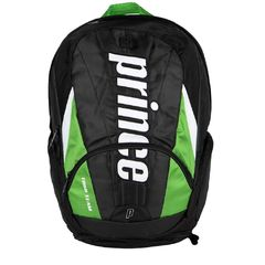 Prince Tour Team Backpack Green