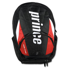 Prince Tour Team Backpack Red