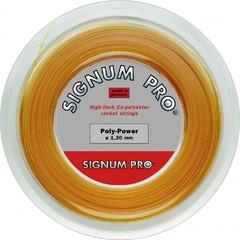 Signum Pro Poly Power 200m
