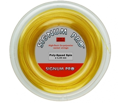 Signum Pro Poly-Speed Spin 200m