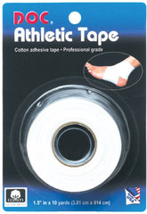 Tourna Doc Athletic Tape