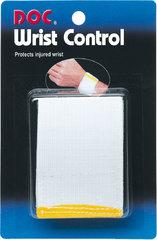 Tourna Doc Wrist Control