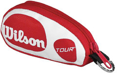 Wilson BLX Mini Tennis Bag Keychain