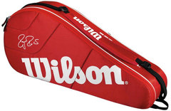 Wilson Federer Team 3PK Bag