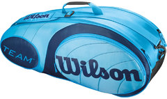 Wilson Team 3PK Bag Blue