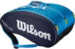 Wilson Tour Molded 15PK Bag Jce