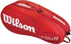 Wilson Tour Molded 6PK Bag