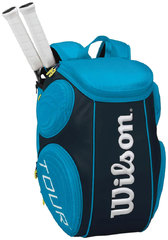 Wilson Tour Molded LG Backpack Jce