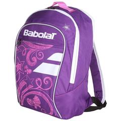 Babolat Backpack Junior Club Purple