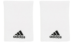 Adidas Wristband White Black CF6277