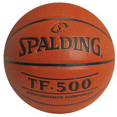 Spalding TF-500 Composite Leather
