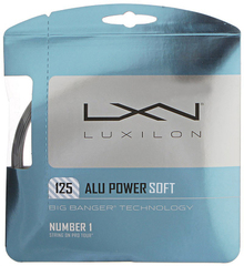 Luxilon Alu Power Soft 12.2 m
