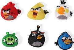 Angry Birds 6 pcs