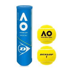 Dunlop Australian Open 4ball