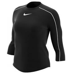 Футболка Nike Court Women 3-4 Sleeve Top AQ7658-010